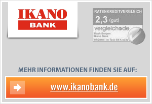 "Ikano Bank senkt Zinssatz der ""Roten MasterCard"""