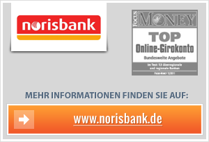norisbank senkt Tagesgeldzinssatz