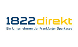 1822direkt - Spitzengruppe der Tagesgeldanbieter