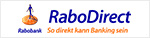 RaboDirect Tagesgeldkonto