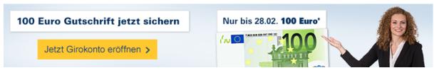 1822direkt 1 (TG) - Bis zum 28.2.2015 k+Ânnen sich Kunden ++ber eine 1...