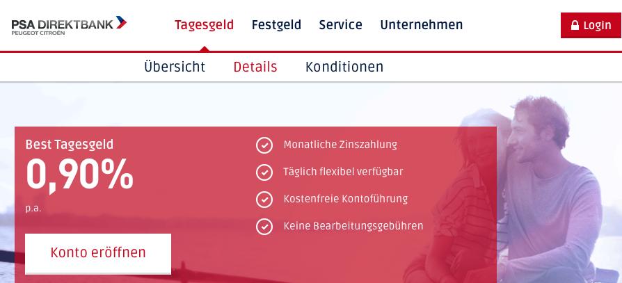 PSA Direkt