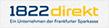 1822direkt Tagesgeld Test
