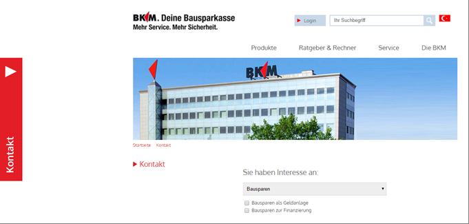 BKM Bausparkasse 5