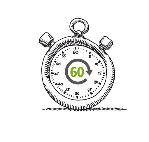 Der Dispo-Kredit kann schnell beantragt werden: Bonität und Mindestalter vorausgesetzt