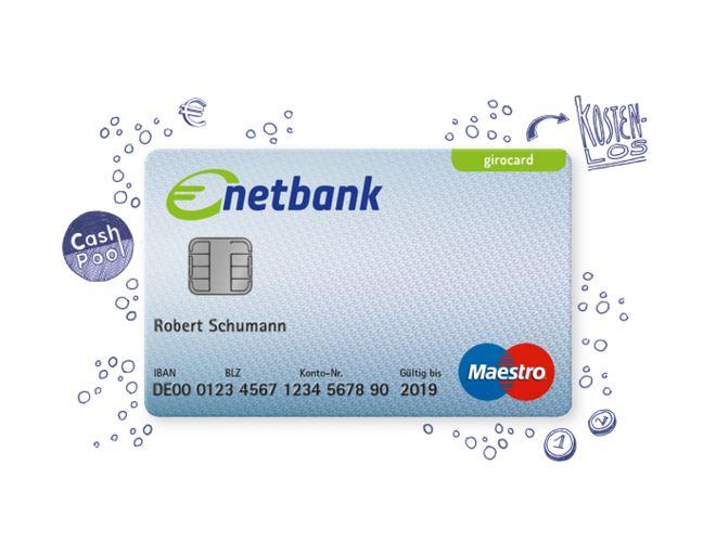 netbank girocard