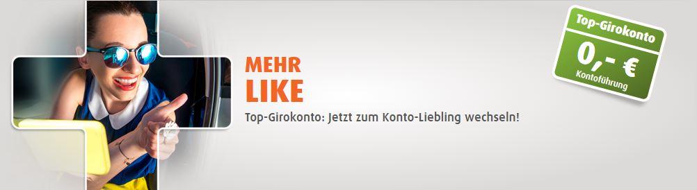 norisbank Girokonto Erfahrungen