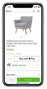 Apple Pay aktivieren