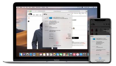 Apple Pay Konto einrichten