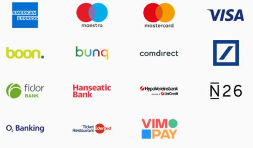 Apple Pay Deutschland Banken