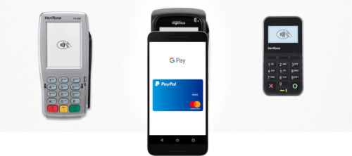 Apple Pay Deutschland MasterCard
