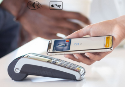 Apple Pay mit der MasterCard