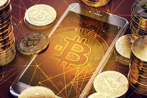 Der Kursanstieg von Bitcoin