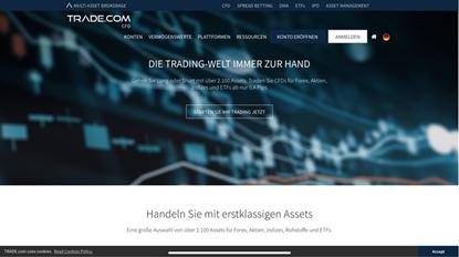 Trade.com test